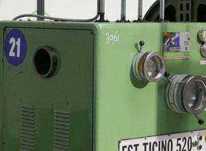 EST Ticino ET BM 520 Drehmaschine