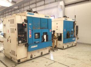 Famar ERGO 230 Karusselldrehmaschine CNC