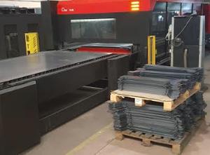 Řezačka - laserový řezací stroj Amada F0 M2 3015NT