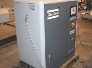 Atlas Copco GA 5 Dry screw compressor