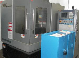 Frezarka uniwersalna CNC Baoma BMDX6050