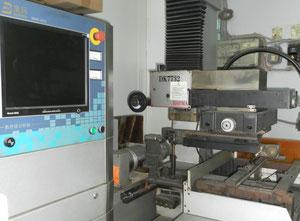Elektroerozivní drátová řezačka Baoma DK 7732F