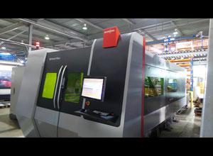Bystronic BySmart 3015 Fiber laser cutting machine