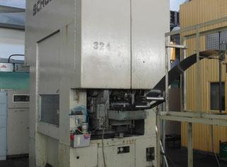 Schuler Niemcy A2-125-74 P80928006