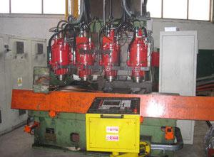 Forest Samp sv4 800bn CNC Fräsmaschine