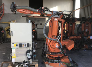 Robot industrial ABB IRB 6400