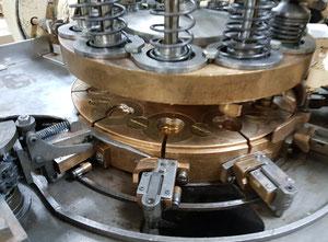 Latini DPW-IHD Кондитерское оборудование