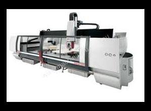 Intermac 35 PLUS Automatic/ CNC turret drilling machine