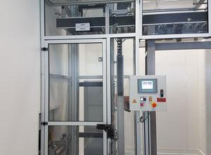Interroll INTERROLL Feeder - scale - sorting machine