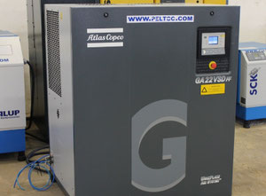 Screw compressor Atlas Copco GA 22 VSD F
