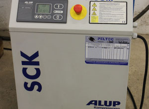 Screw compressor Alup SCK 15-08