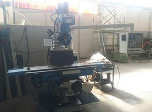 Itama fv 30 multitronic cnc universal milling machine