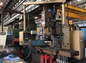 RAMBAUDI RAMMATIC 600 CNC Fräsmaschine Vertikal
