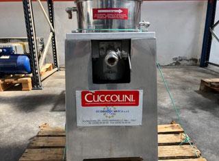 Cuccolini ED 100 P81003104