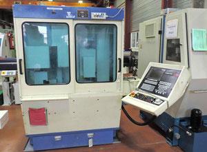 WILLEMIN MACODEL W408 CNC Fräsmaschine Horizontal