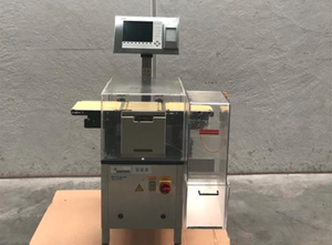 Garvens VS 2 Checkweigher