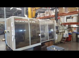 NEGRI BOSSI 3700H-2200 Spritzgießmaschine