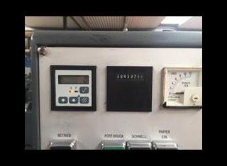 Heidelberg GTO 52 P81004073