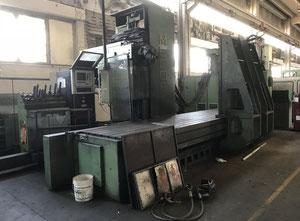 Mecof CSNC CNC Fräsmaschine