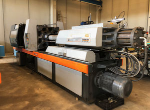 Sandretto OTTO 2054/380 Injection moulding machine