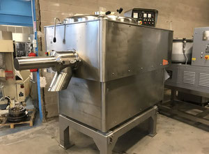 Used Lodige MGT 600 Pharmaceutical granulator