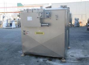 Mescolatore per liquidi Tetra Pak SHL 40 A 200 BAR