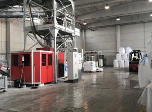 Statec Binder Certopac Bagging machine - Vertical -  Sachet machine