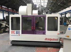 Bridgeport VMC 800 - 30 Bearbeitungszentrum Vertikal