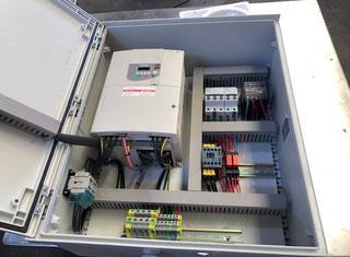 Inoxpa SLR-380 P81005082