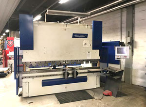 BEYELER PR 8 Press brake cnc/nc