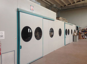 Giardina 01411 Spray booth