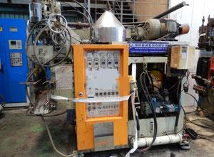 Hava üflemeli şekillendirme makinesi JONH HUAH TPH410