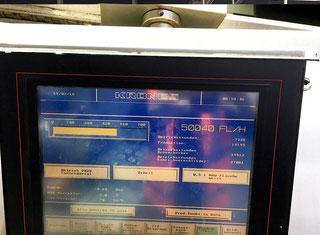 Krones T 131 VK2V 156/26 KK/SV P81009015
