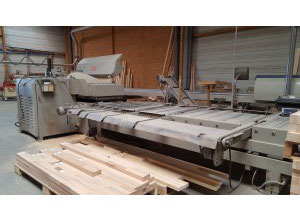 CML SCA 450 T500 Multi-blade saw