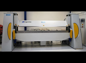 Dr. Hochstrate SBM 3000 x 4 Folding machine