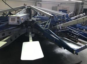 Impresora textil Hebbecker Versatronic Speedline Alpha