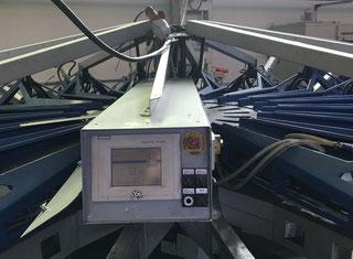 Hebbecker Versatronic Speedline Alpha P81009110