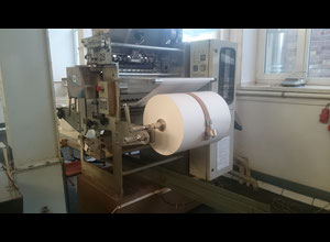 Miflex-Masz APS-10 Tea / Coffee bag machine
