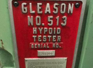 Gleason 513 P81010021