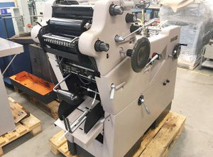 Offset un color Gestetner 211