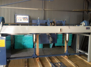 Rius-Comatex AK-1000 Automated cutting machine