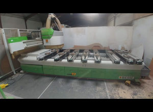 Biesse ROVER 27 Wood CNC machining centre