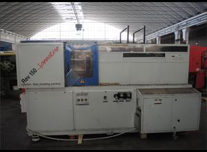Hava üflemeli şekillendirme makinesi Procrea Rev 150 SpeedLine