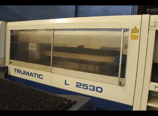 Trumpf Trumatic L 2530 P81015142