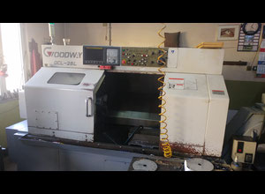 Goodway GCL 2BL Drehmaschine CNC