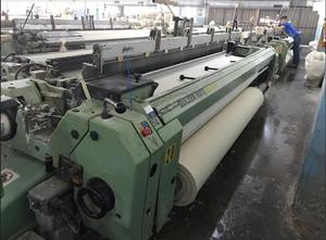 Używana maszyna - krosna chwytakowe Sulzer P7100