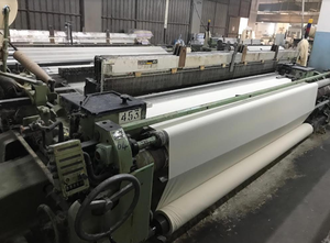 Sulzer TV 330 cm Projectile loom
