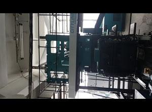 Rotační tiskový stroj Manugraph CityLine Ехргеss 35