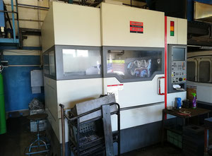 Quaser Machine Tools Taiwan MV184E/12 cnc vertical milling machine
