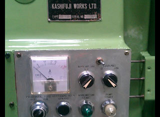 Kashifuji KR-601 P81016051